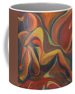 Red Venture Unknown Coffee Mug