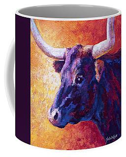 Red Violet Coffee Mug