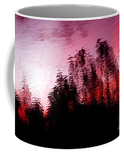 Red Waters Coffee Mug