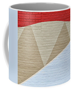 U-haul Art Coffee Mug