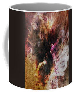 Redemption Coffee Mug by Absinthe Art By Michelle LeAnn Scott