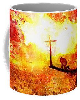 Redemption John Chapter 3 Coffee Mug