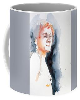 Redhead #1 Coffee Mug