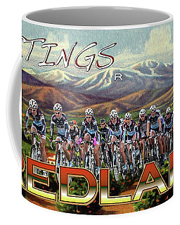 Redlands Greetings Coffee Mug