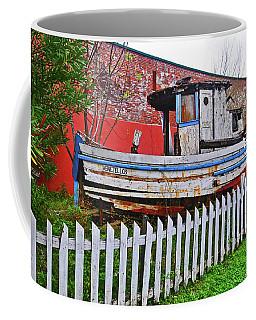 Redneck Dry Dock Coffee Mug