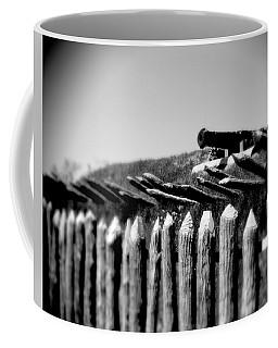 Redoubt Coffee Mug