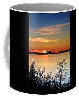 Redoubt Reliquish Coffee Mug