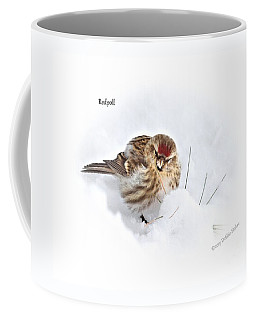 Redpoll Coffee Mug