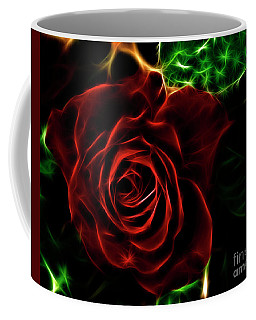 Red's Passion Coffee Mug