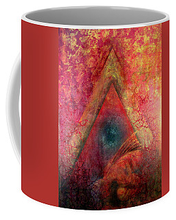 Redstargate Coffee Mug