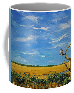 Redtail Coffee Mug