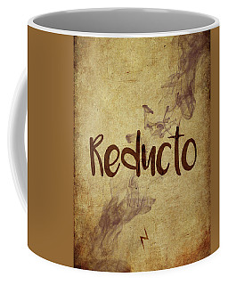 Reducto Coffee Mug