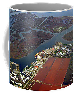 Redwood City, California Coffee Mug