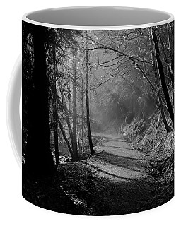 Reelig Forest Walk Coffee Mug