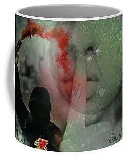 Reevolution Coffee Mug