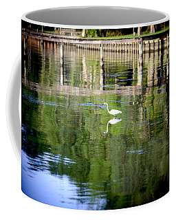 Reflecting Grace Coffee Mug
