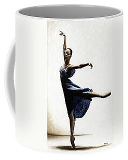 Refined Grace Coffee Mug