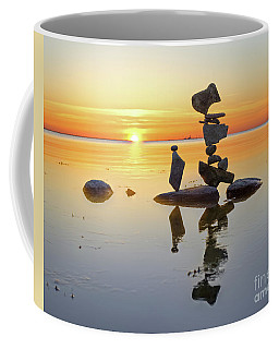 Reflect Coffee Mug