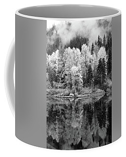 Reflected Glories Coffee Mug