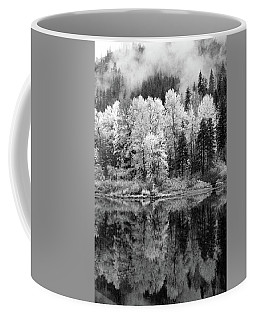 Reflected Glories Coffee Mug
