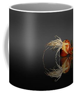Reflected Onion No. 3 Coffee Mug