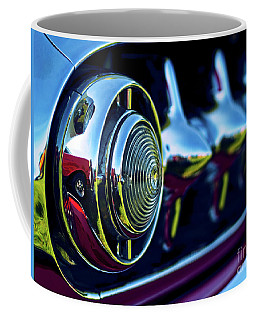 Reflecting Back To 1953 Coffee Mug