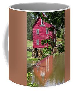 Starrs Mill Reflection Coffee Mug
