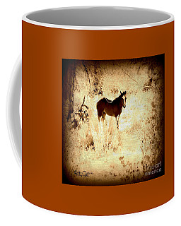 Coffee Mug featuring the photograph Reflection by Bobbee Rickard