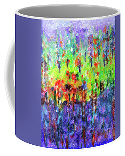 Reflection II Coffee Mug