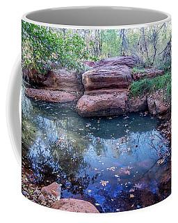 Reflection Pond 7795-101717-1 Coffee Mug