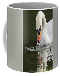 Reflection Portrait  Coffee Mug