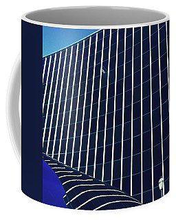 Reflection. #reflection #abstract Coffee Mug