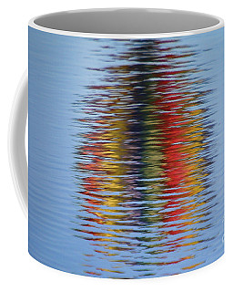 Reflection Coffee Mug by Steve Stuller