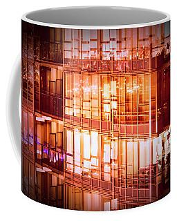 Reflectionary Phase Coffee Mug