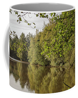 Reflections 1 Coffee Mug