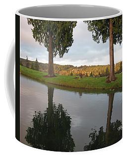 Reflections #183 Coffee Mug