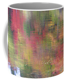 Reflections Coffee Mug by Catherine Alfidi