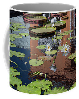 Reflections II Coffee Mug by Suzanne Gaff