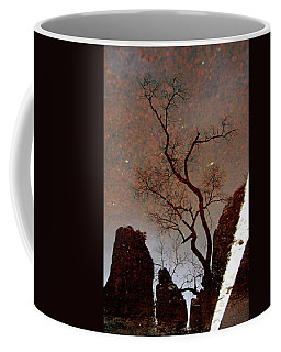 Reflections In Zion Coffee Mug