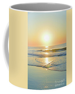 Reflections Meditation Art Coffee Mug