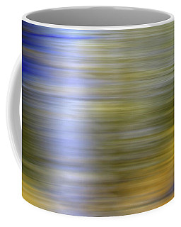 Reflections Of A Dream Coffee Mug by Mary Bedy