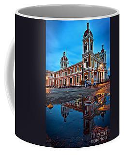 Reflections Of Granada, Nicaragua  Coffee Mug