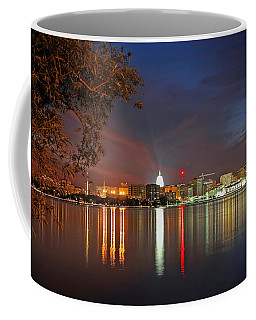 Reflections Of Madison Coffee Mug