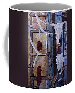 Reflections Of New Mexico Coffee Mug