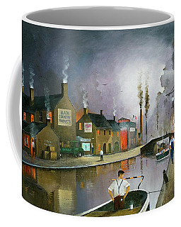 Reflections Of The Black Country Coffee Mug