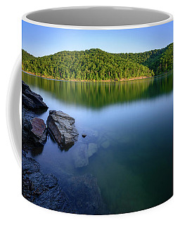 Reflections Of Tranquility Coffee Mug
