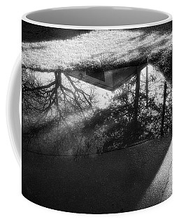 Reflections Of Two Loves Coffee Mug