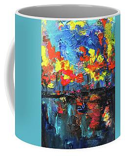 Reflections Series - Fall Coffee Mug