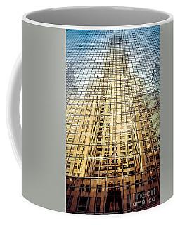 Reflective Empire Coffee Mug