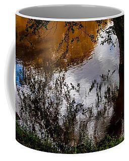 Refraction And Reflection Coffee Mug